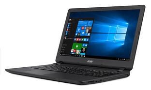 Acer Aspire ES 15 Black