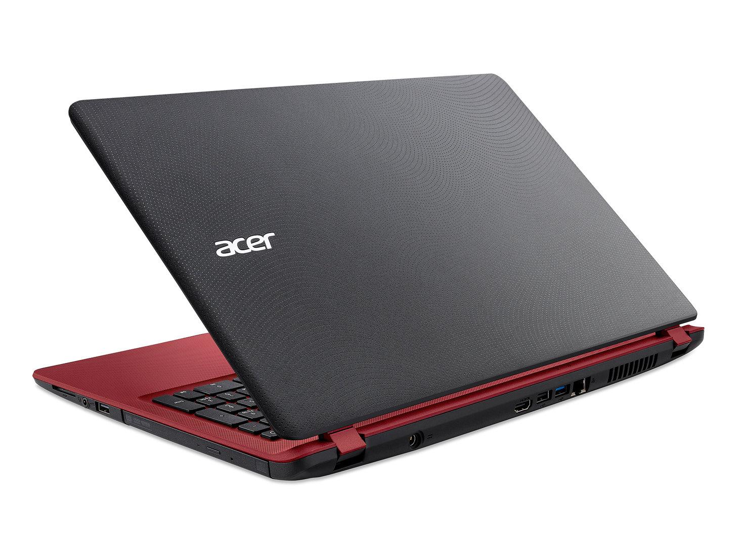 Acer Aspire ES 15 Red