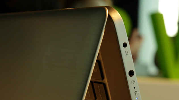 Acer: Chromebook 14 aus Aluminium mit 14 Stunden Laufzeit