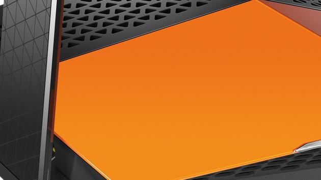 D-Link DIR-879: ac-Router der EXO-Serie zum Marktstart ab 150 US-Dollar
