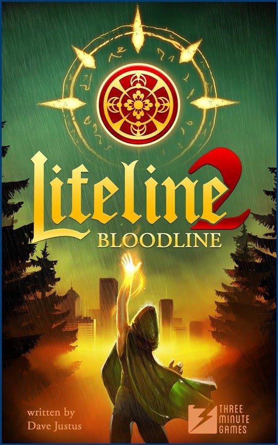 Lifeline: Bloodline