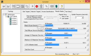 Toshiba OCZ RD400 erreicht 193.000 IOPS beim Lesen