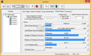 Toshiba OCZ RD400 erreicht 154.000 IOPS beim Schreiben