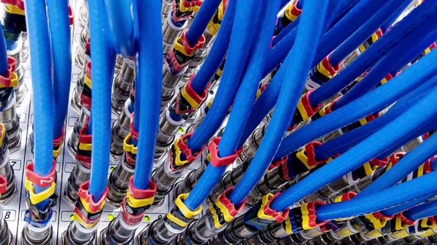 Kabelnetzbetreiber: 600.000 Neukunden für Kabel-Internet im Jahr 2015