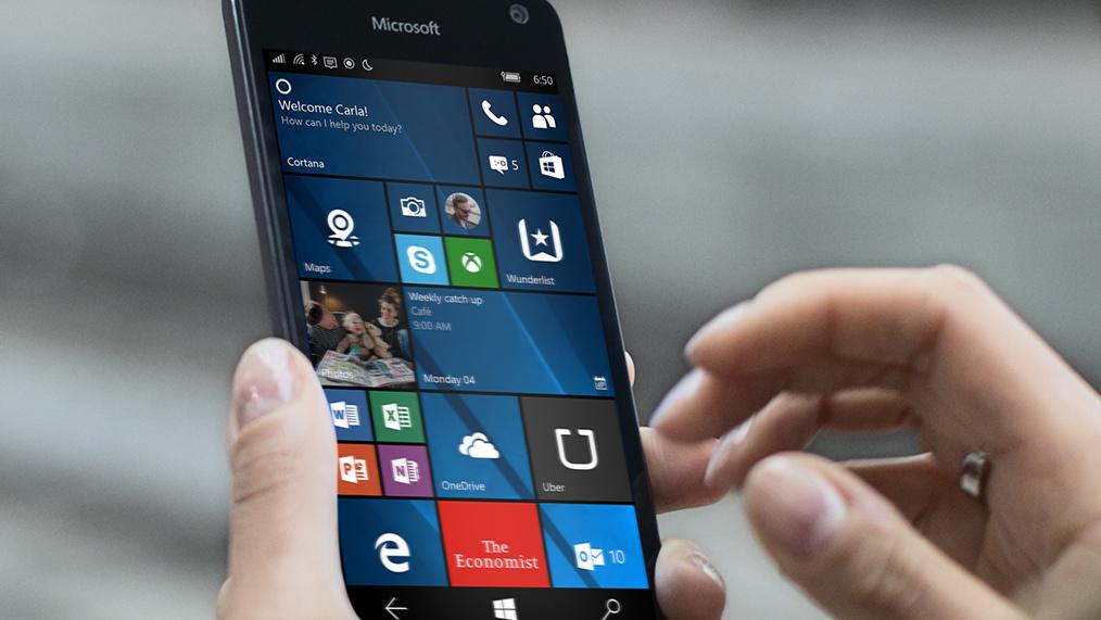 Bald verfügbar: Lumia 650 Dual-SIM exklusiv bei Amazon