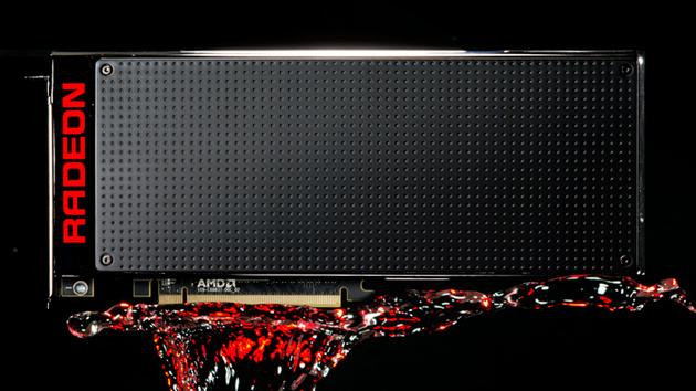 Radeon Pro Duo: 1.600 Euro für zwei Radeon R9 Nano auf einem PCB