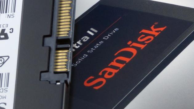 SanDisk Z410: Sparsame SSDs mit 15nm‑TLC, SLC-Cache und LDPC