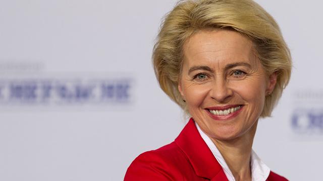 Verteidigungsministerium: Bundeswehr erhält Cyber-Armee