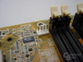 Zukünftige Prozessorkühler haben einen 4-poligen Stromstecker