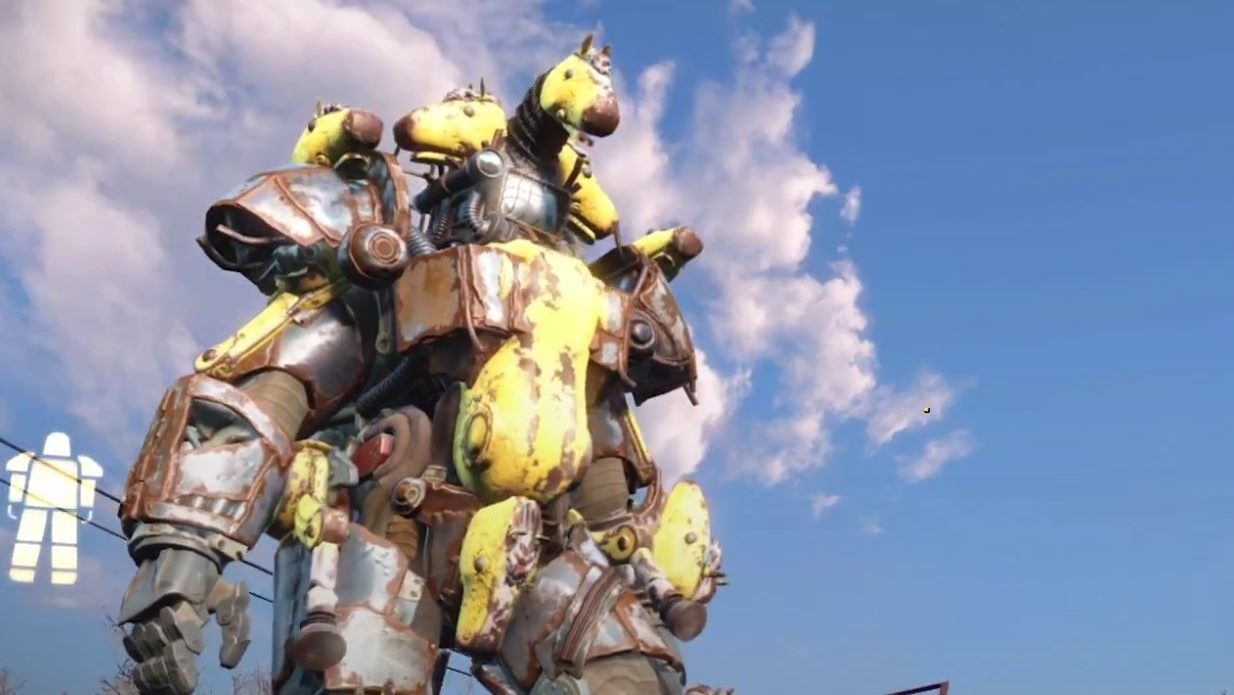 Fallout 4: Creation Kit für eigene Mods als offene Beta verfügbar