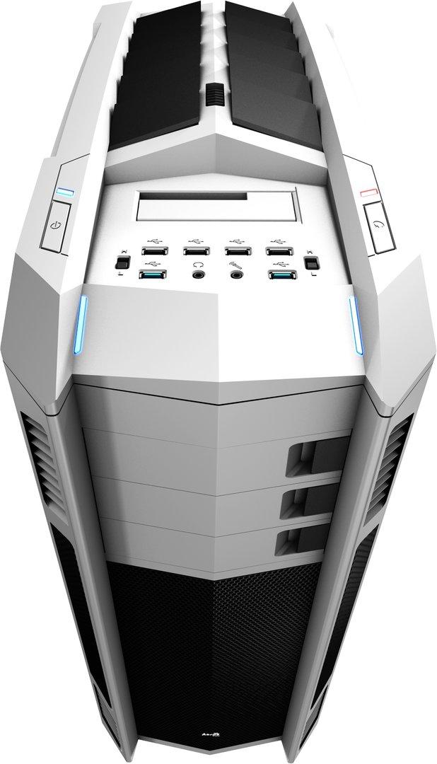 Aerocool Xpredator II