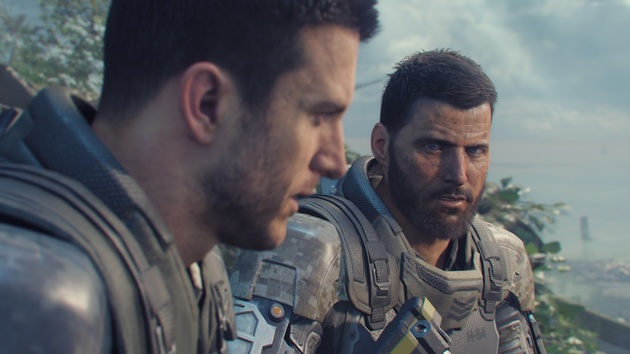 Fortsetzung: Call of Duty im November als Infinite Warfare