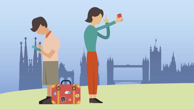 EU-Roaming: Überblick der ab 30. April 2016 gültigen Regeln