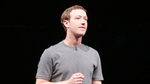 Quartalszahlen: Facebook verdreifacht Gewinn des Vorjahresquartals