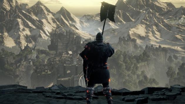From Software: Dark-Souls-Entwickler arbeiten an neuer Serie