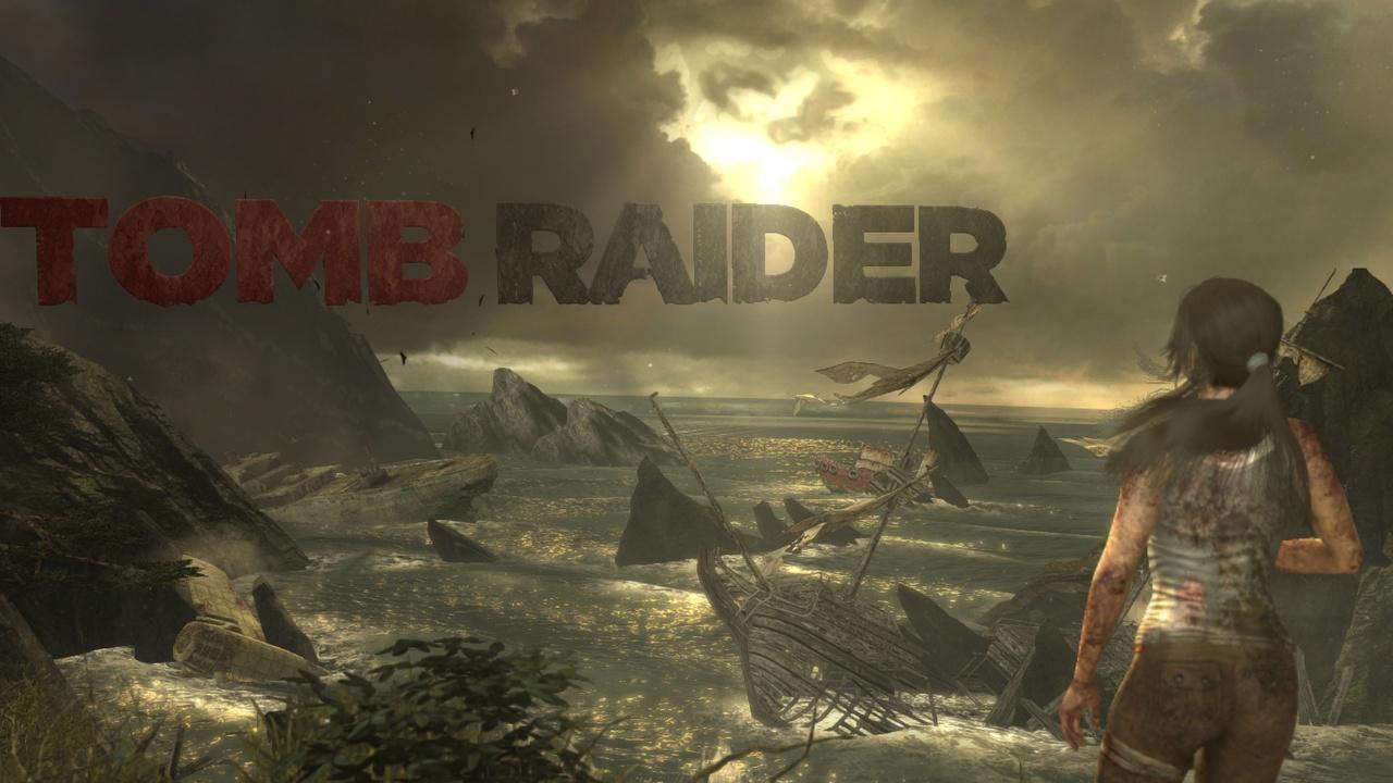Portierung: Tomb Raider (2013) für SteamOS verfügbar