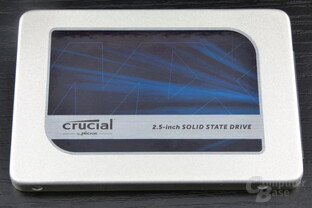 Crucial MX300 750 GB Limited Edition