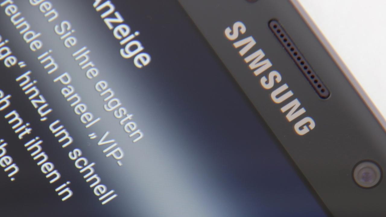 Quartalszahlen: Samsung kann Umsatz und Gewinn steigern