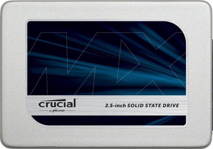 Crucial MX300 750 GB