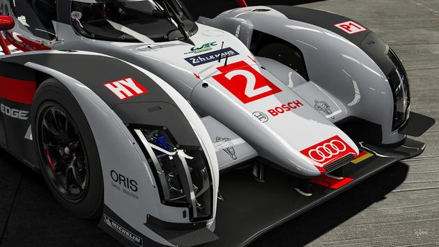Forza Motorsport 6: Apex: Veröffentlichung am 5. Mai als offene Beta