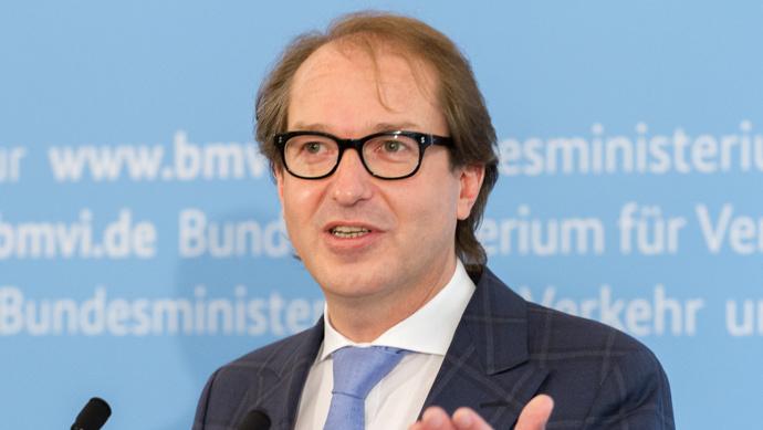 Breitbandausbau: 420 Millionen Euro Förderung für das Gigabit-Deutschland