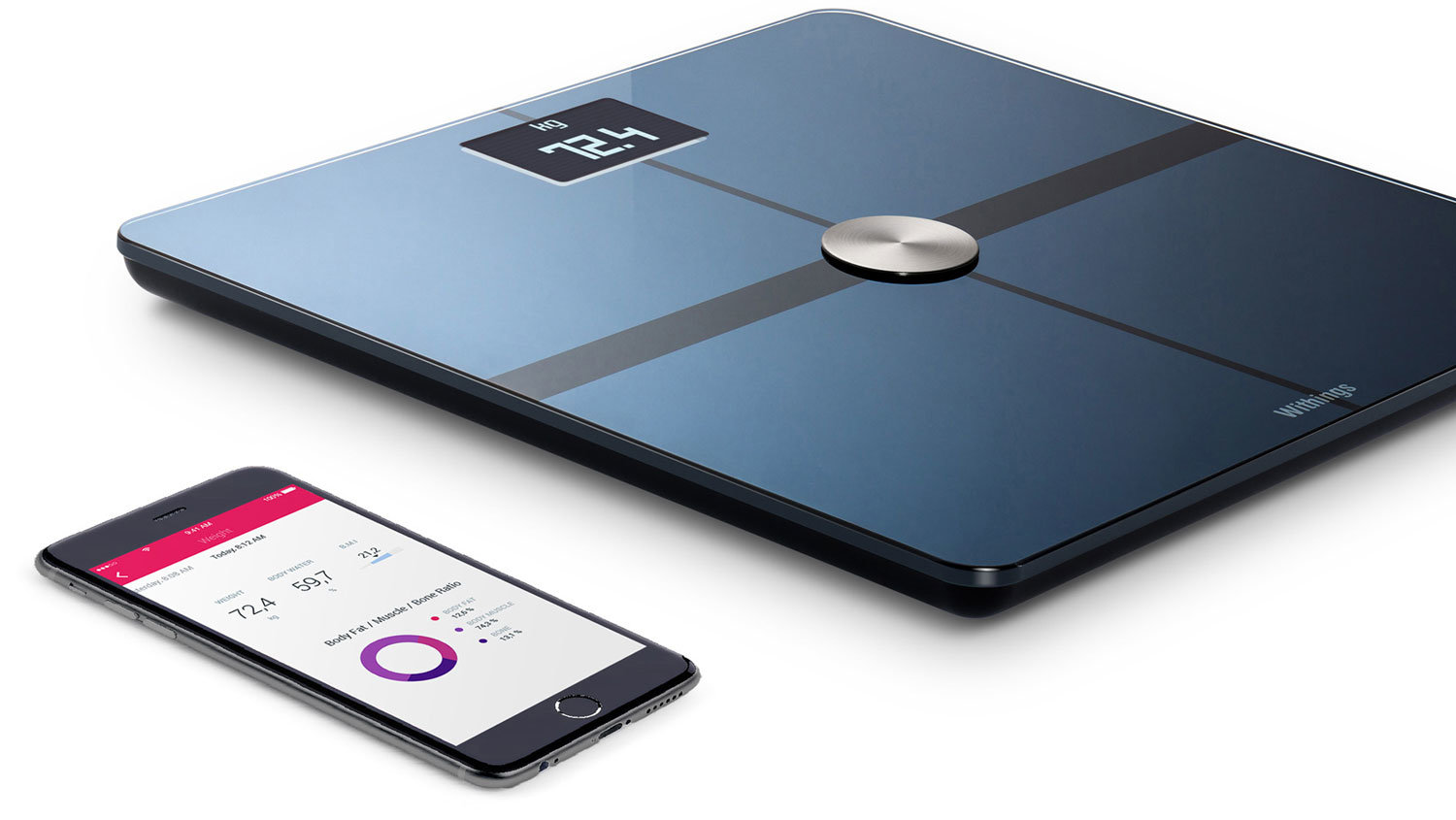 Withings Smart Body