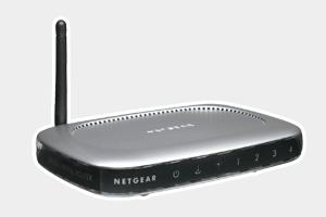 Netgear WGT634U
