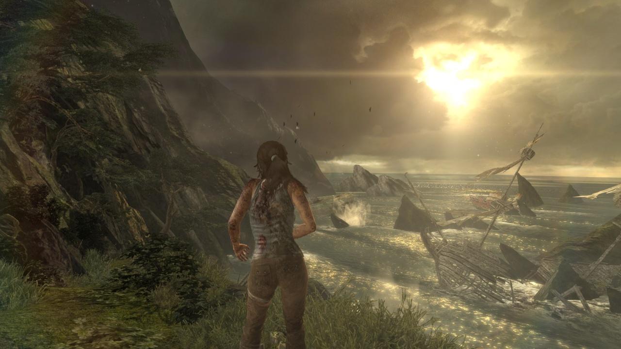 Benchmark: Tomb Raider für Linux läuft langsamer als unter Windows