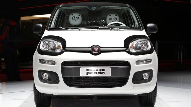 Autonomes Fahren: Alphabet soll Kooperation mit Fiat Chrysler erwägen