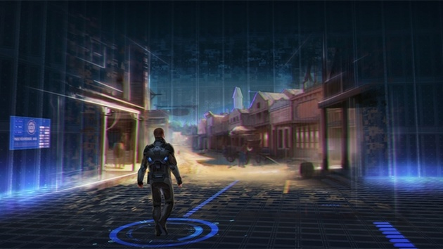 Blackroom: John Romero bricht Kickstarter-Kampagne ab