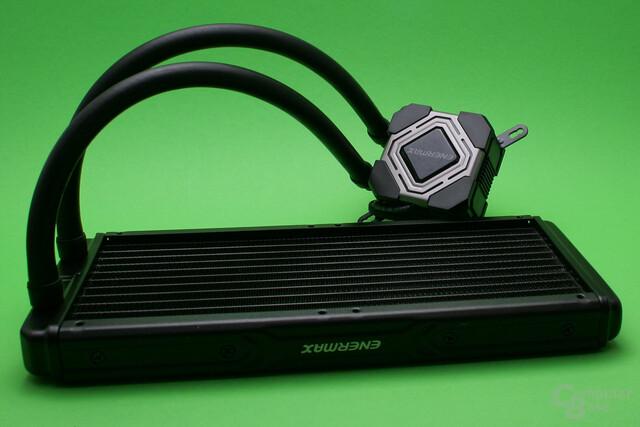 Enermax Liqmax II 240 ohne Lüfter