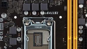 Biostar H110MH Pro D4: H110-Mainboard mit DDR4 und HDMI auch von Biostar