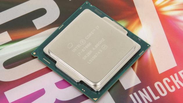 Intel Kaby Lake: Desktop-Testsamples bereits mit bis zu 4,2 GHz Takt