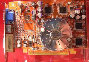 Abit RV380 Pro oder XT-Sample