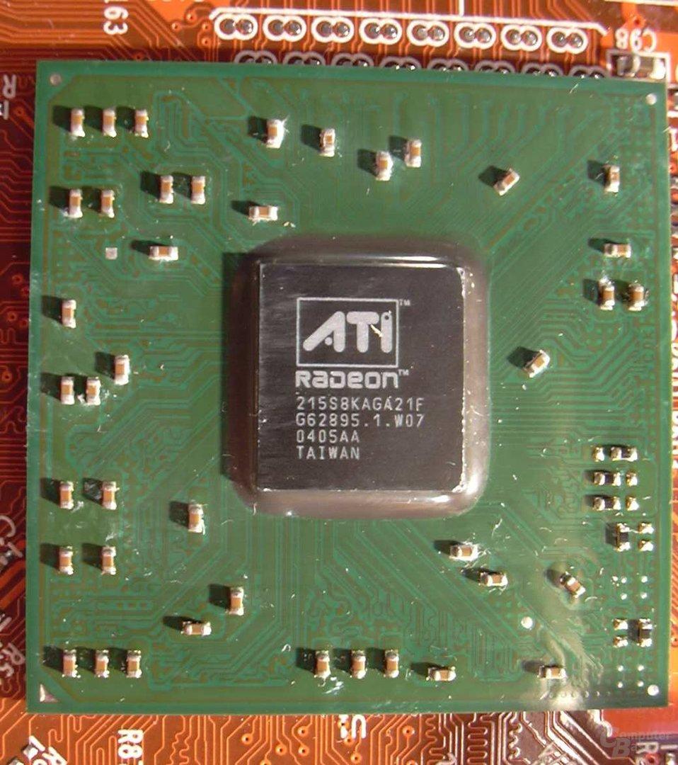 ATi RV380 nackt