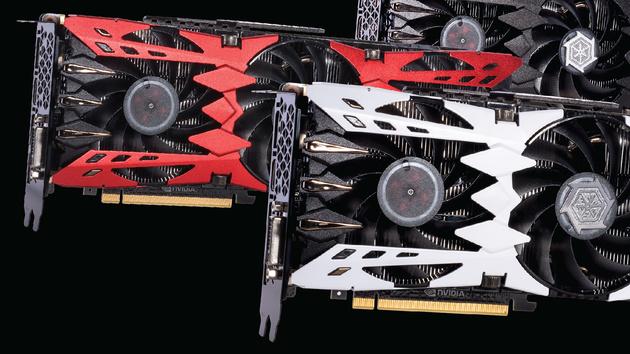 GeForce 365.10: Treiber für Battleborn, Forza, Overwatch und Paragon
