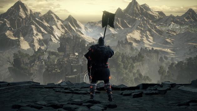 Dark Souls 3: PC-Multiplayer leidet unter Hacks