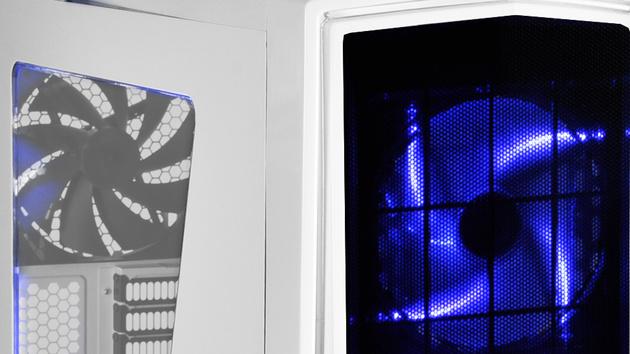 Silverstone Primera PM01: Neue Gehäuseserie im Sportwagen-Design