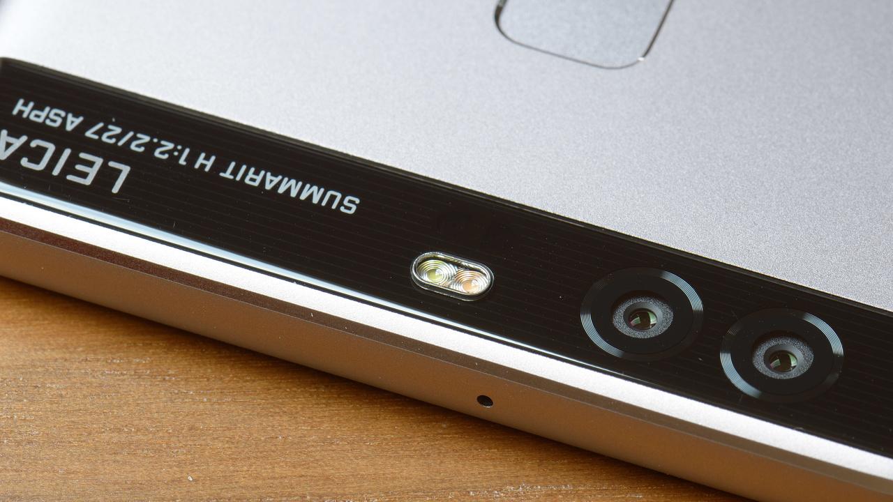 Dual-Kamera im Fokus: Was Leica im Huawei P9 zu bieten hat