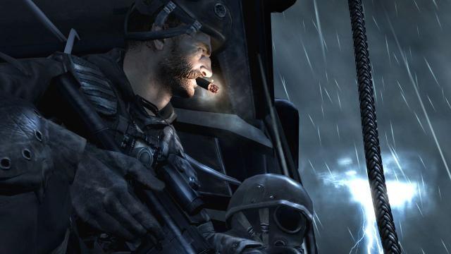 Modern Warfare Remastered: Verkauf auf Xbox One, PS4 und PC nur im teuren Bundle