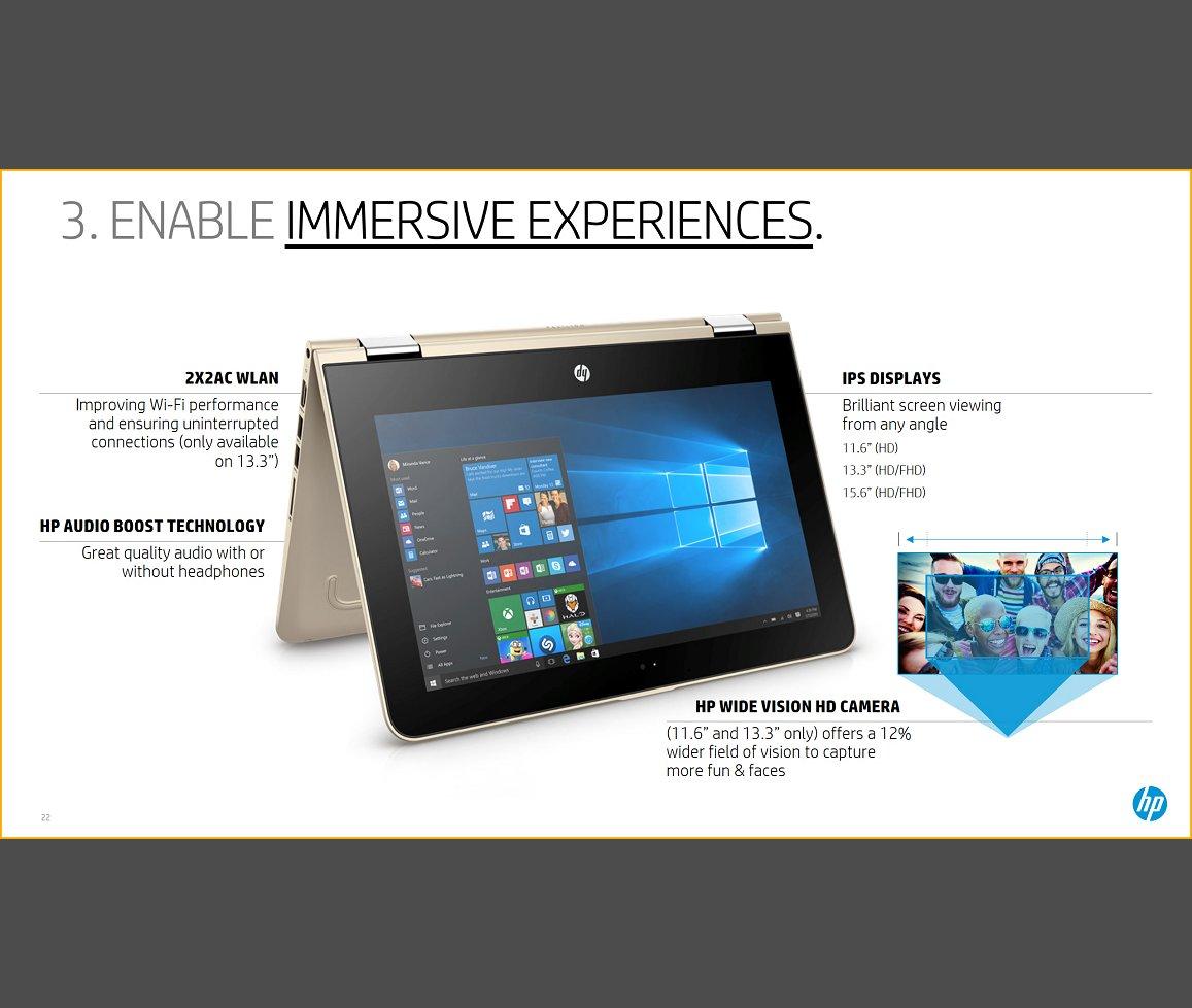 Premium-Features wie IPS-FullHD, WLAN-ac und hintergrundbeleuchtete Tastaturen
