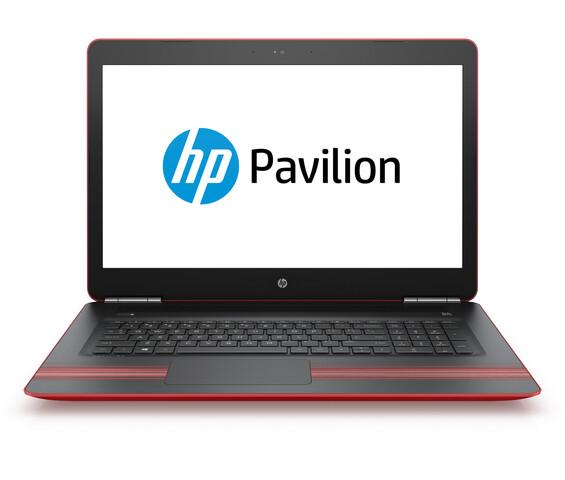 HP Power Pavilion 17