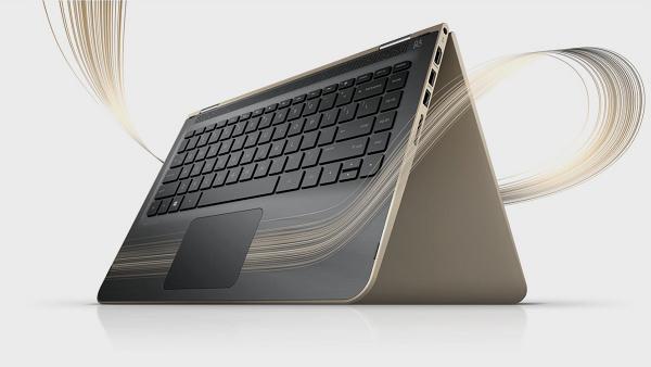Neue HP Pavilion x360: 360-Grad-Scharnier nun auch für 15-Zoll-Notebooks