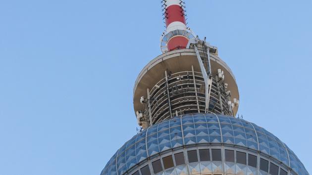 DVB-T2: Antennen-Fernsehen in HD kommt als freenet TV