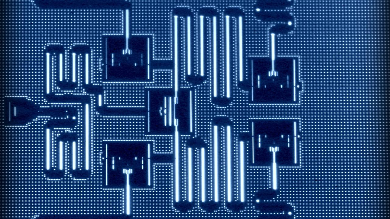 IBM Quantum Experience: Quantencomputer mit Cloud-Anbindung für Experimente