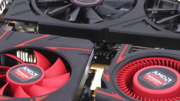 AMD-Grafiktreiber: Neuer Crimson Hotfix 16.5.1 und Beta-Treiber für Vulkan