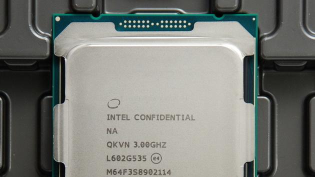 Intel Core i7-6850K/6950X: Erste Tests der neuen Sechs- und Zehn-Kern-CPU