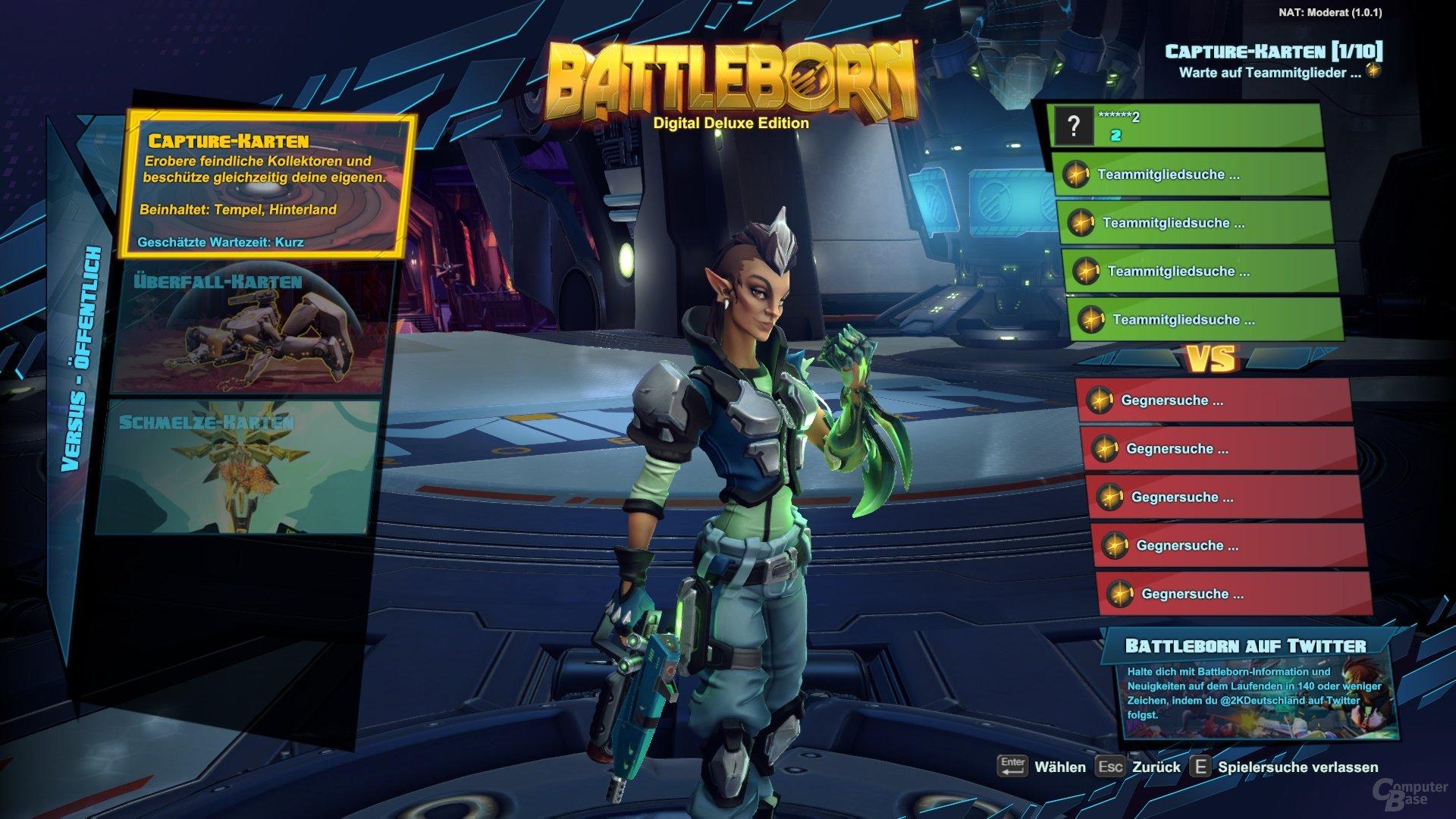 Battleborn im Test