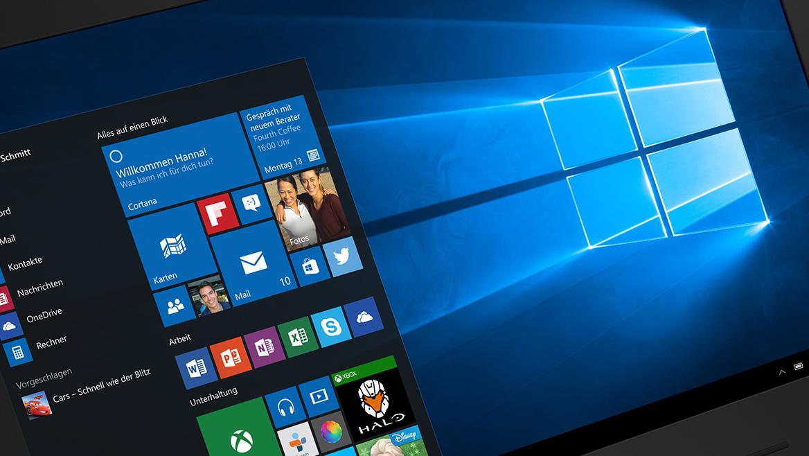 Windows 10: Kostenloses Upgrade-Angebot endet am 29. Juli