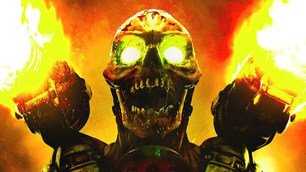 Systemanforderungen: Doom verlangt nach Bandbreite und Grafikleistung